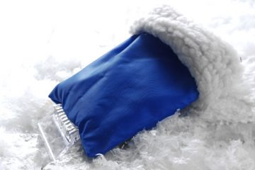 ijskrabber