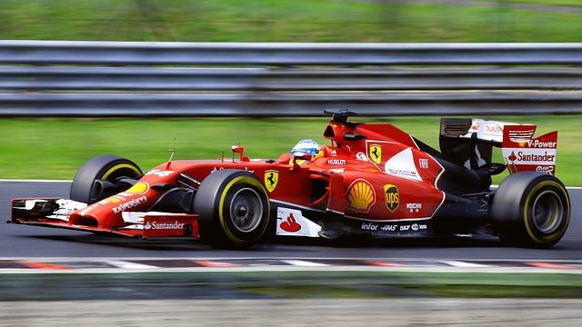 Een-F1-race-simulator-huren